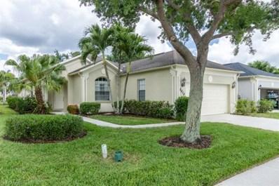 8034 Tauren Ct, Naples, FL 34119 - MLS#: 219030591