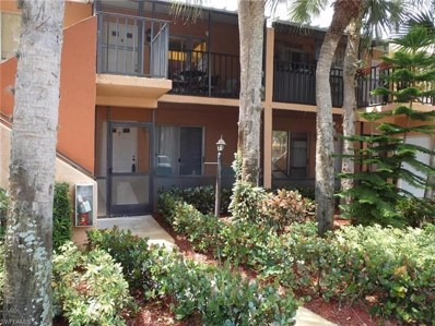 4040 Ice Castle Way UNIT 7, Naples, FL 34112 - MLS#: 219034004