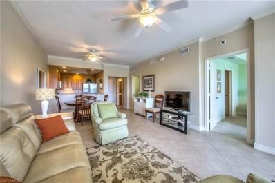 3901 Kens Way UNIT 3306, Bonita Springs, FL 34134 - MLS#: 219034603