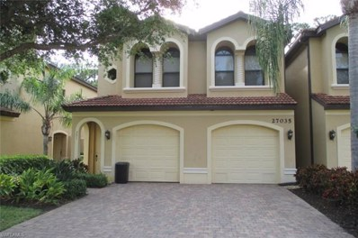 27035 Serrano Way UNIT 201, Bonita Springs, FL 34135 - MLS#: 219035607