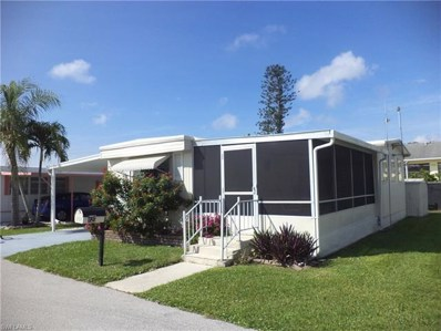 121 Moorhead Mnr UNIT 121, Naples, FL 34112 - MLS#: 219037464