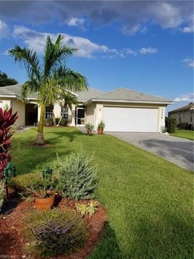 7775 Berkshire Pines Dr, Naples, FL 34104 - MLS#: 219038231