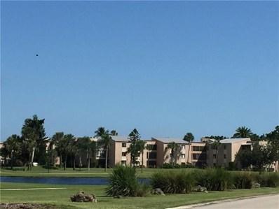 3655 Boca Ciega Dr UNIT 202, Naples, FL 34112 - MLS#: 219039321