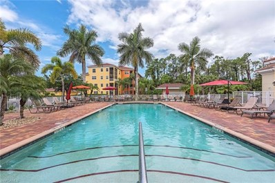 4430 Botanical Place Cir UNIT 301, Naples, FL 34112 - MLS#: 219039597