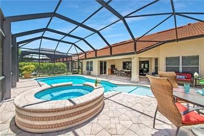7544 San Miguel Way, Naples, FL 34109 - MLS#: 219041061