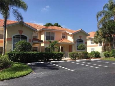 2460 Old Groves Rd UNIT E-103, Naples, FL 34109 - MLS#: 219047524