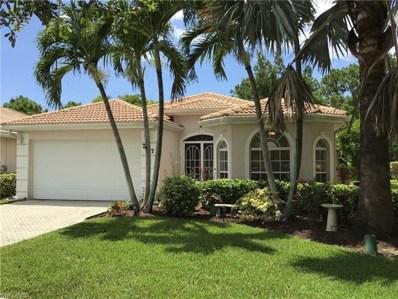 7837 Stratford Dr, Naples, FL 34104 - MLS#: 219048028