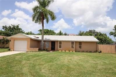 4240 Pearl Harbor Dr, Naples, FL 34112 - MLS#: 219048435