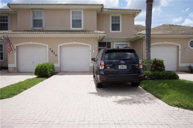 7820 Sandpine Ct UNIT 2303, Naples, FL 34104 - MLS#: 219050578