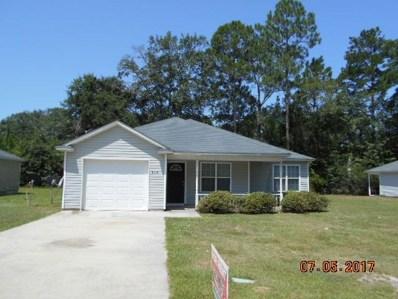 808 Summer Lane, Hahira, GA 31632 - MLS#: 110961
