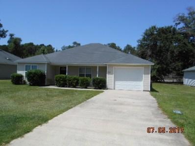 812 Summer Lane, Hahira, GA 31632 - MLS#: 110964