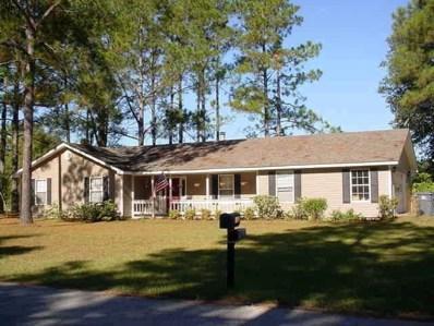 5284 Golf Drive, Lake Park, GA 31636 - MLS#: 111537