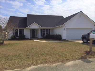377 Beaver Street Extension, Ray City, GA 31645 - MLS#: 113038
