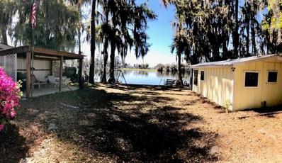 5894 Dykes Pond Rd, Lake Park, GA 31636 - MLS#: 113451