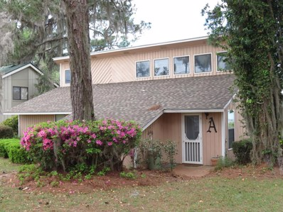 2110 W Marion Avenue (Corner Of Harris Trail), Valdosta, GA 31636 - MLS#: 113512