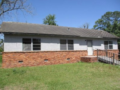 608 E Martin Luther King Jr Drive, Valdosta, GA 31601 - MLS#: 113660