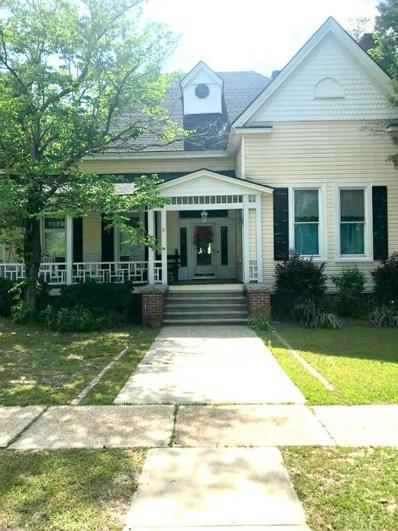 316 S Hutchinson Ave, Adel, GA 31620 - MLS#: 113936