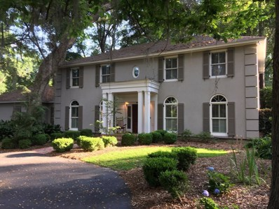 3 Plantation Circle, Valdosta, GA 31605 - MLS#: 114236