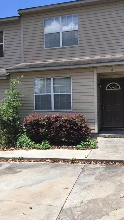 1331 Edgewood Drive UNIT A, Remerton, GA 31601 - MLS#: 114385