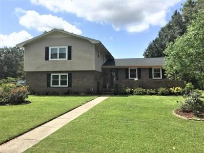 911 Clayton Drive, Valdosta, GA 31602 - MLS#: 114488