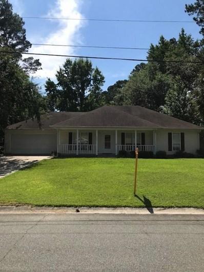 1405 Azalea Way, Nashville, GA 31639 - MLS#: 114512