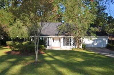 2229 Oakgrove Cir, Valdosta, GA 31602 - MLS#: 114562
