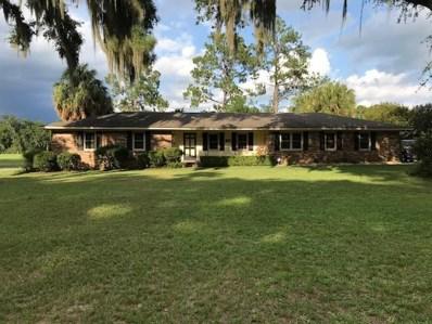 5319 Moss Oak Trail, Lake Park, GA 31636 - MLS#: 114752