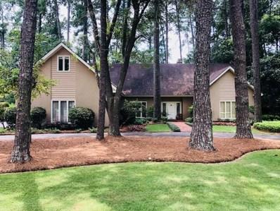 3310 Plantation Drive, Valdosta, GA 31602 - MLS#: 114835