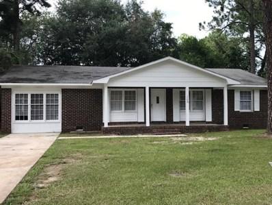 1700 Toni Terrace, Valdosta, GA 31602 - MLS#: 114868