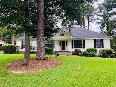 1817 S Sherwood Circle, Valdosta, GA 31602 - MLS#: 115074