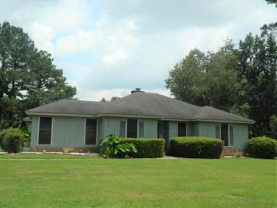 502 Sunnymeade Drive, Valdosta, GA 31605 - MLS#: 115145