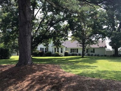 3424 Possum Creek Road, Ray City, GA 31645 - MLS#: 115200