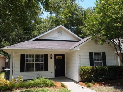 1628 Lexington Circle, Valdosta, GA 31602 - MLS#: 115203