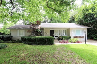 1909 Williams St., Valdosta, GA 31602 - MLS#: 115309