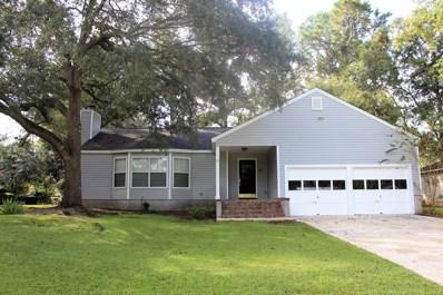 11 Brentwood, Valdosta, GA 31602 - MLS#: 115367