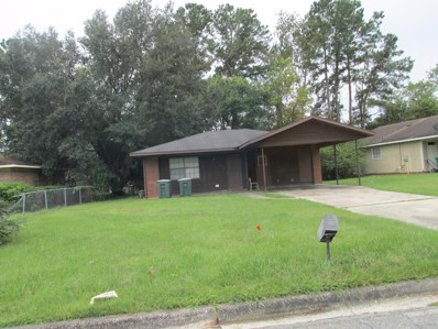 919 E Brookwood Place, Valdosta, GA 31601 - MLS#: 115432
