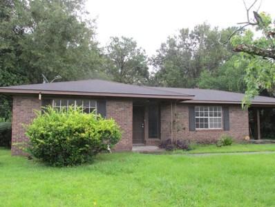 1205 Ponderosa Drive, Valdosta, GA 31602 - MLS#: 115438
