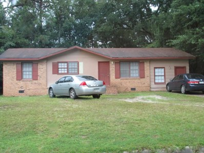 1826 Claudia Circle, Valdosta, GA 31602 - MLS#: 115447