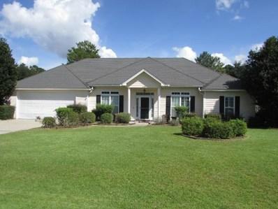 808 Sand Crane Circle, Lake Park, GA 31636 - #: 115650