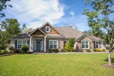 3496 Knights Mill Drive, Valdosta, GA 31605 - MLS#: 115745