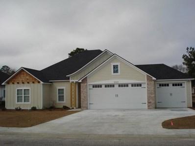 3862 Thoreau Drive, Valdosta, GA 31605 - MLS#: 115757