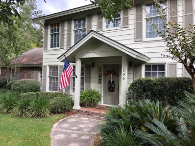 106 Brookview Terrace, Valdosta, GA 31605 - MLS#: 115842