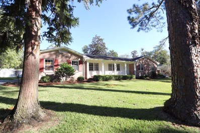 1206 Lake Drive, Valdosta, GA 31602 - MLS#: 115889
