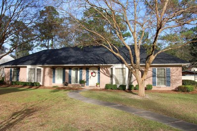 2608 Green Meadow Dr., Valdosta, GA 31602 - MLS#: 115894