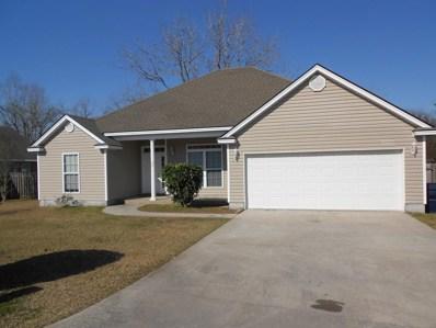 95 Oak, Ray City, GA 31645 - MLS#: 115944