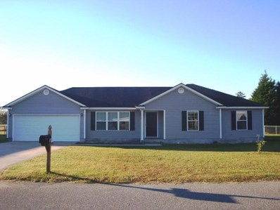 38 Oak Street, Ray City, GA 31645 - MLS#: 115972