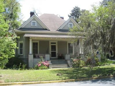 110 W Mary St., Valdosta, GA 31602 - MLS#: 116060
