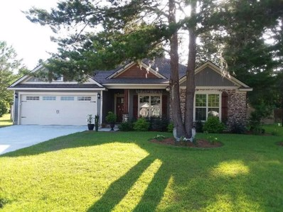 809 Sand Crane Circle, Lake Park, GA 31636 - #: 116273