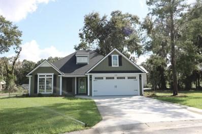 739 Sandy Bottom Drive, Lake Park, GA 31636 - #: 116308