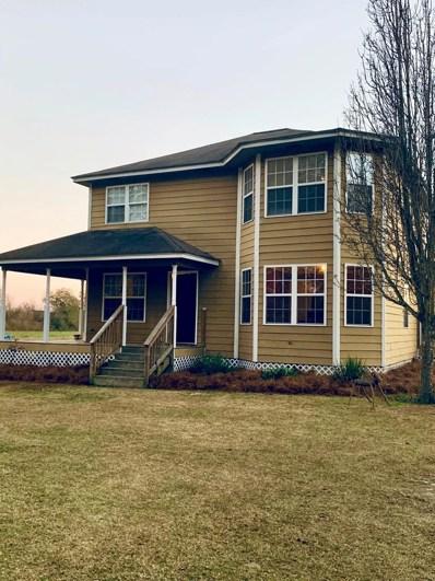 1374 Seaborn Boyd Rd, Nashville, GA 31639 - MLS#: 116366